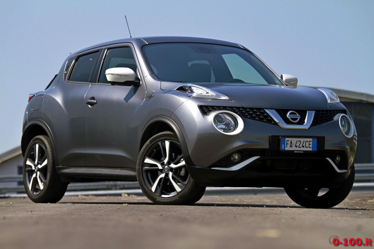 test drive nissan juke 1 2 dig t tekna 0. Black Bedroom Furniture Sets. Home Design Ideas