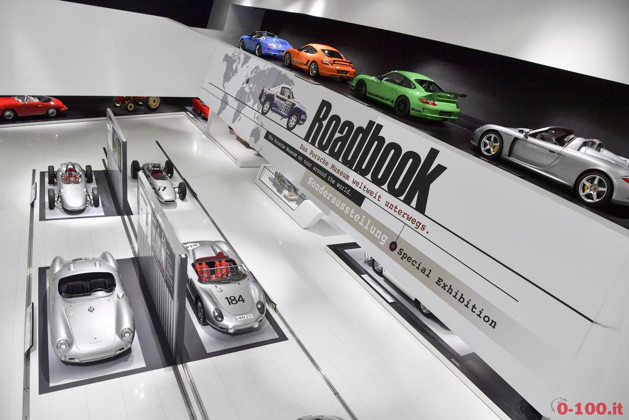 Porsche Museum 2016