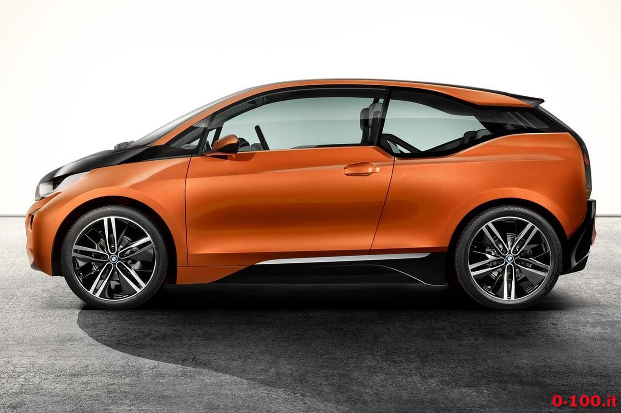 BMW-i3-EV