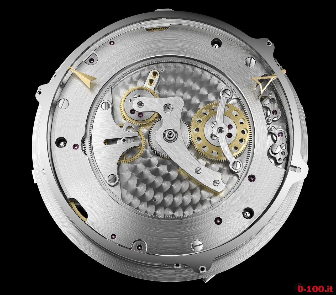calibre 2460 RT Copernic recto