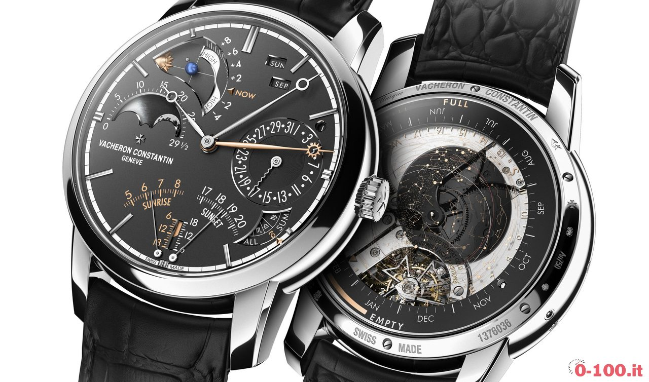 Les Cabinotiers Celestia Astronomical Grand Complication 36009720C-000G-B281