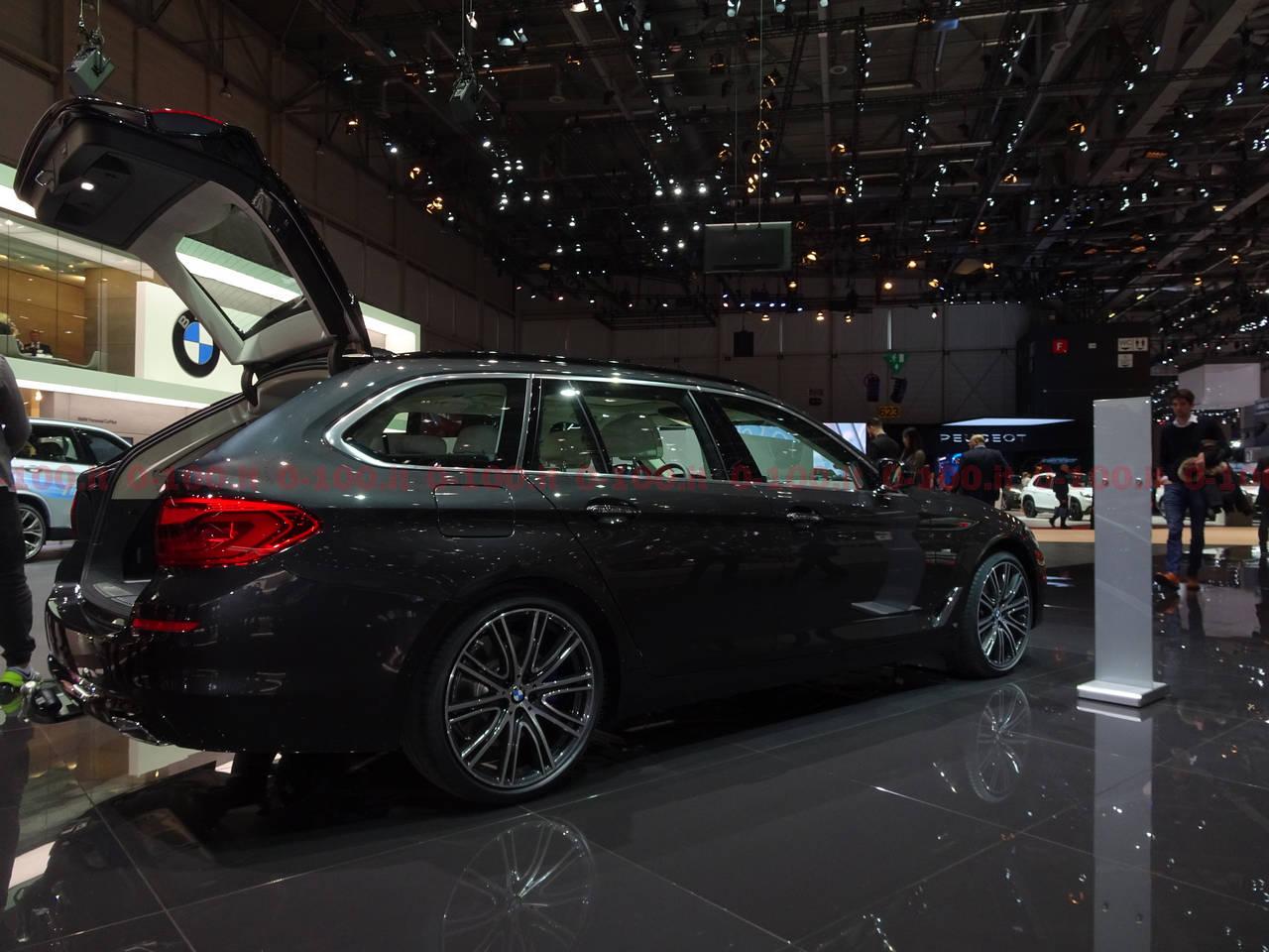 Ginevra-geneva-geneve-2017-BMW_Serie-5-Touring_0-100_24