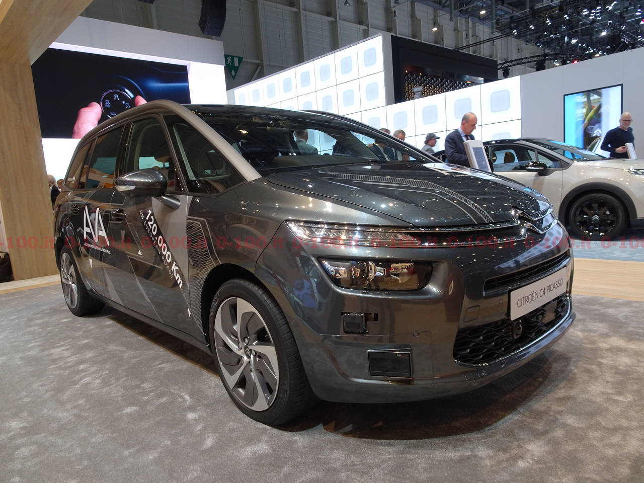 Ginevra-geneva-geneve-2017-Citroën-SpaceTourer-c4-grand-picasso-guida-autonoma-0-100_1