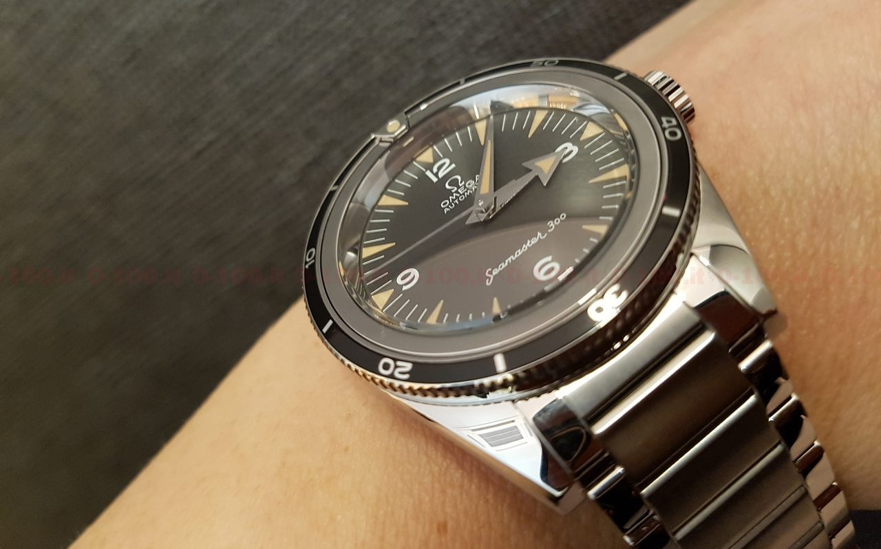 Omega Railmaster -60th Anniversary Limited Edition - Master Chronometer 38 mm_0-1009