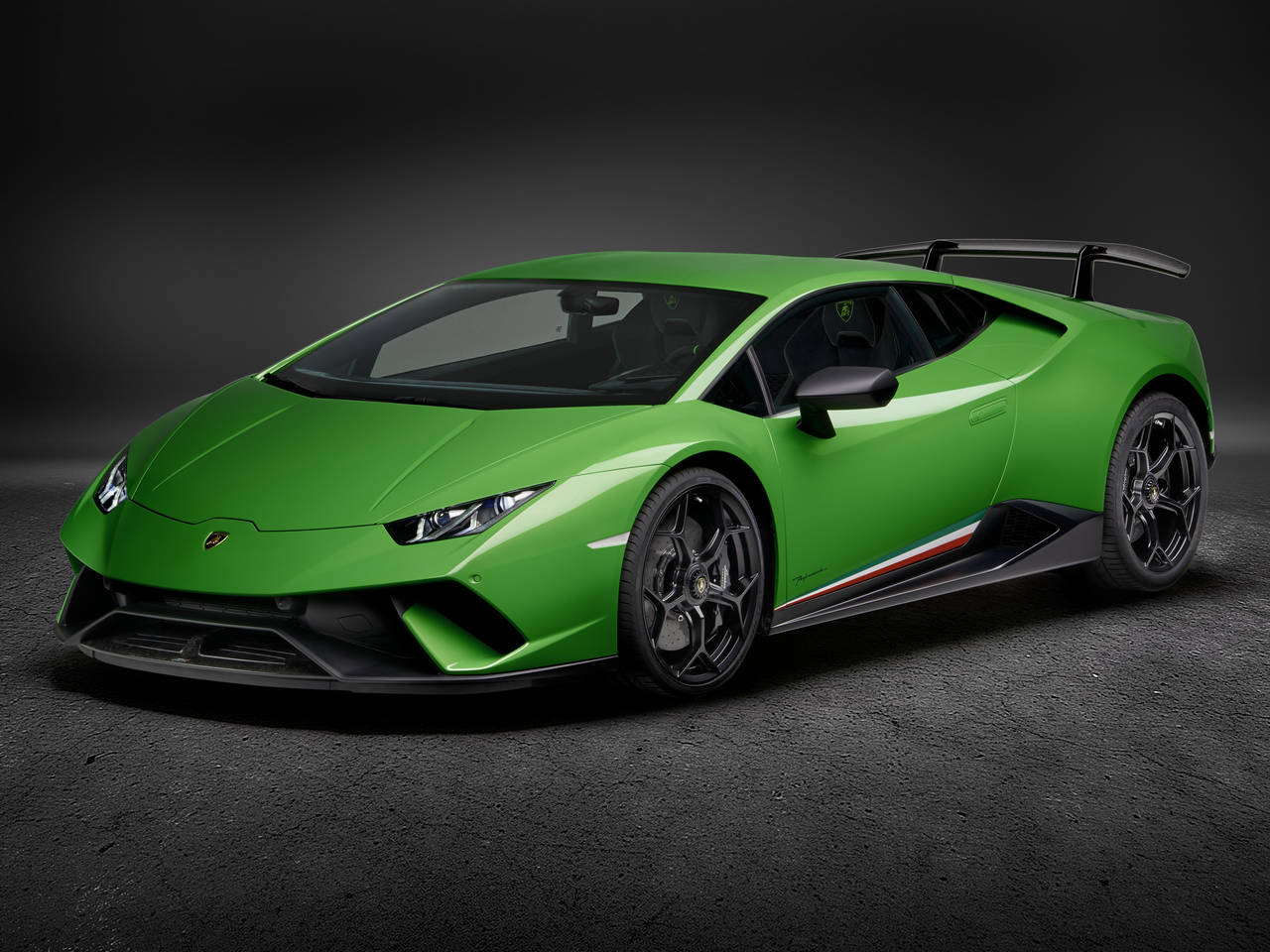 ginevra 2017 lamborghini huracan performante 0. Black Bedroom Furniture Sets. Home Design Ideas
