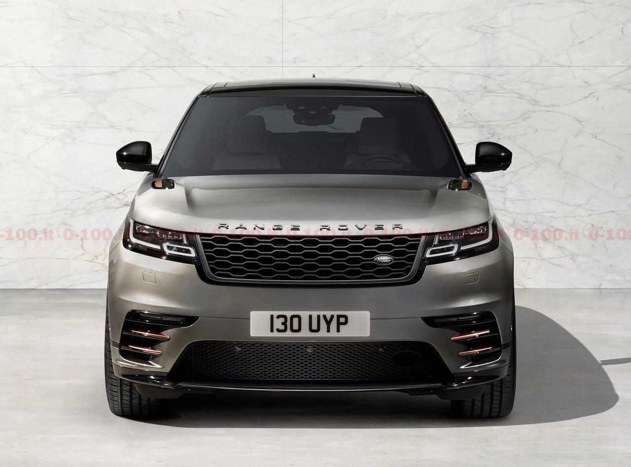 Anteprima ginevra 2017 range rover velar 0 for Interno velar