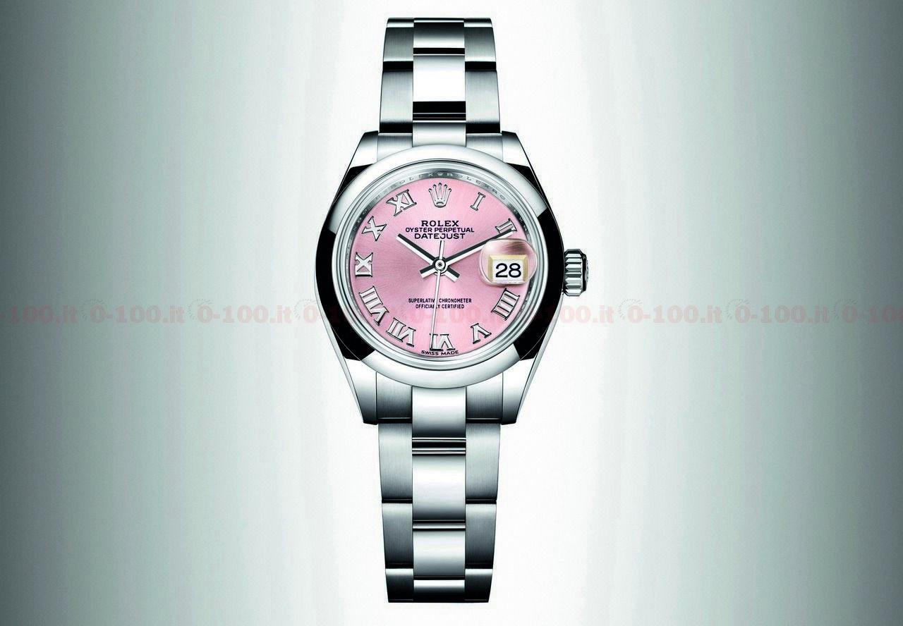 ROLEX OYSTER PERPETUAL LADY-DATEJUST 28 REf. 279160-prezzo-price_0-1001