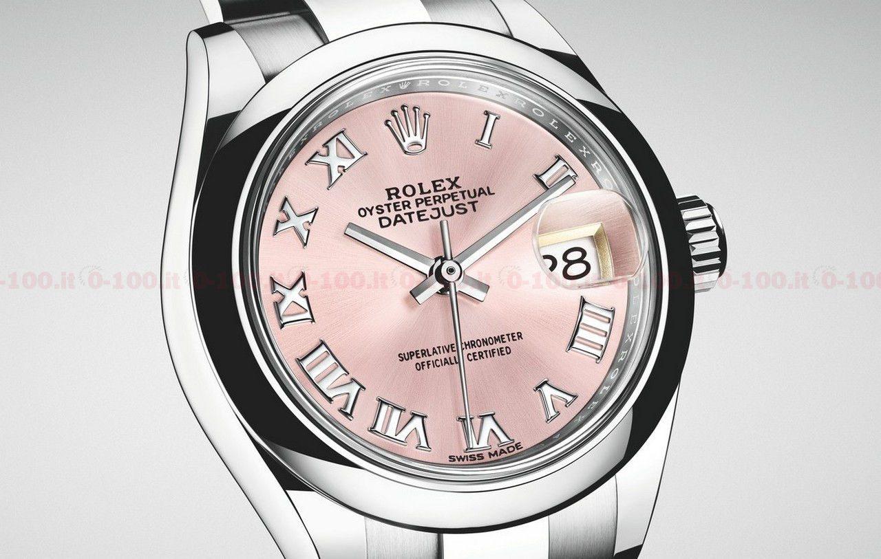 ROLEX OYSTER PERPETUAL LADY-DATEJUST 28 REf. 279160-prezzo-price_0-1002