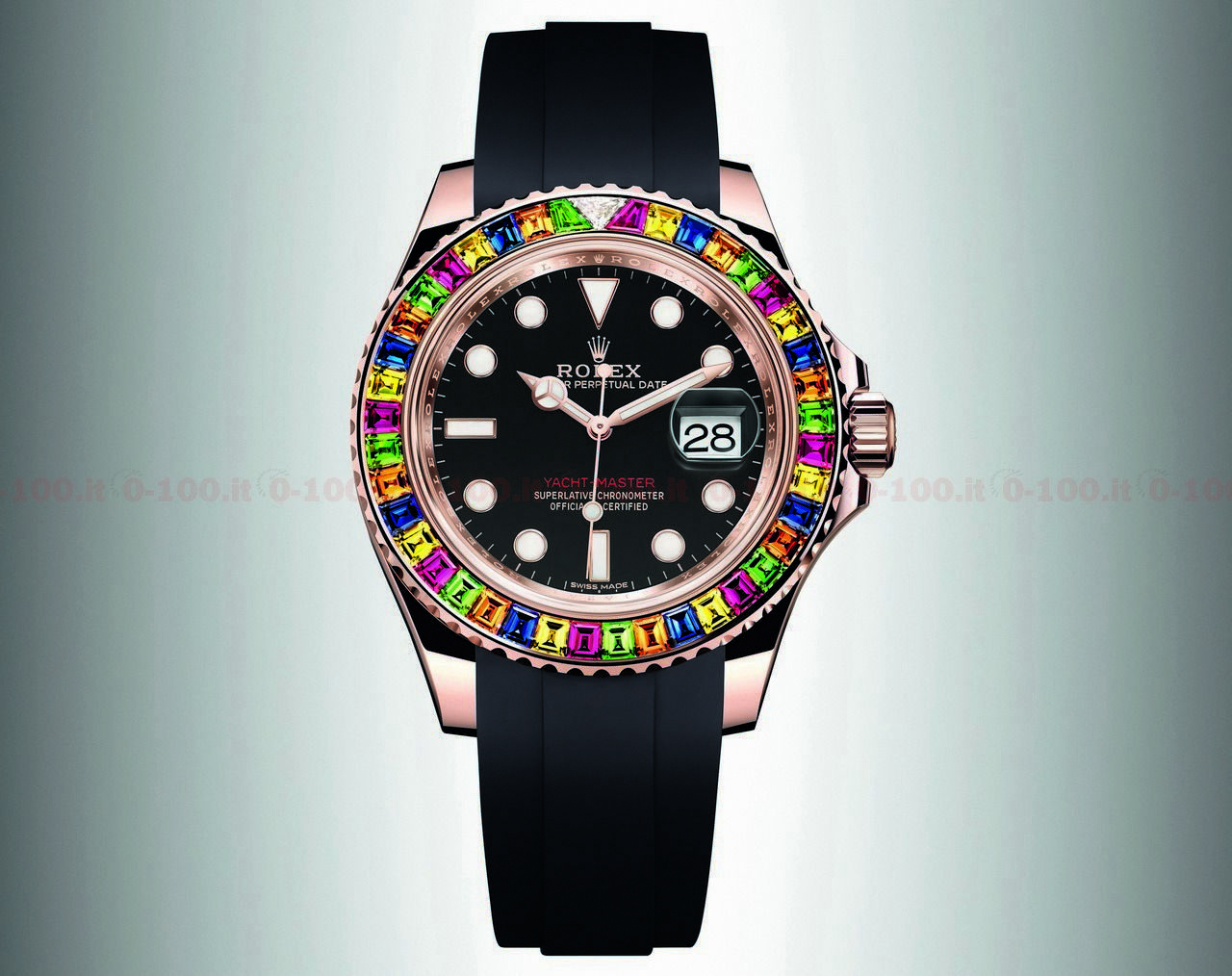 ROLEX OYSTER YACHT-MASTER 40 REF.116695SATS-prezzo-price_0-1001