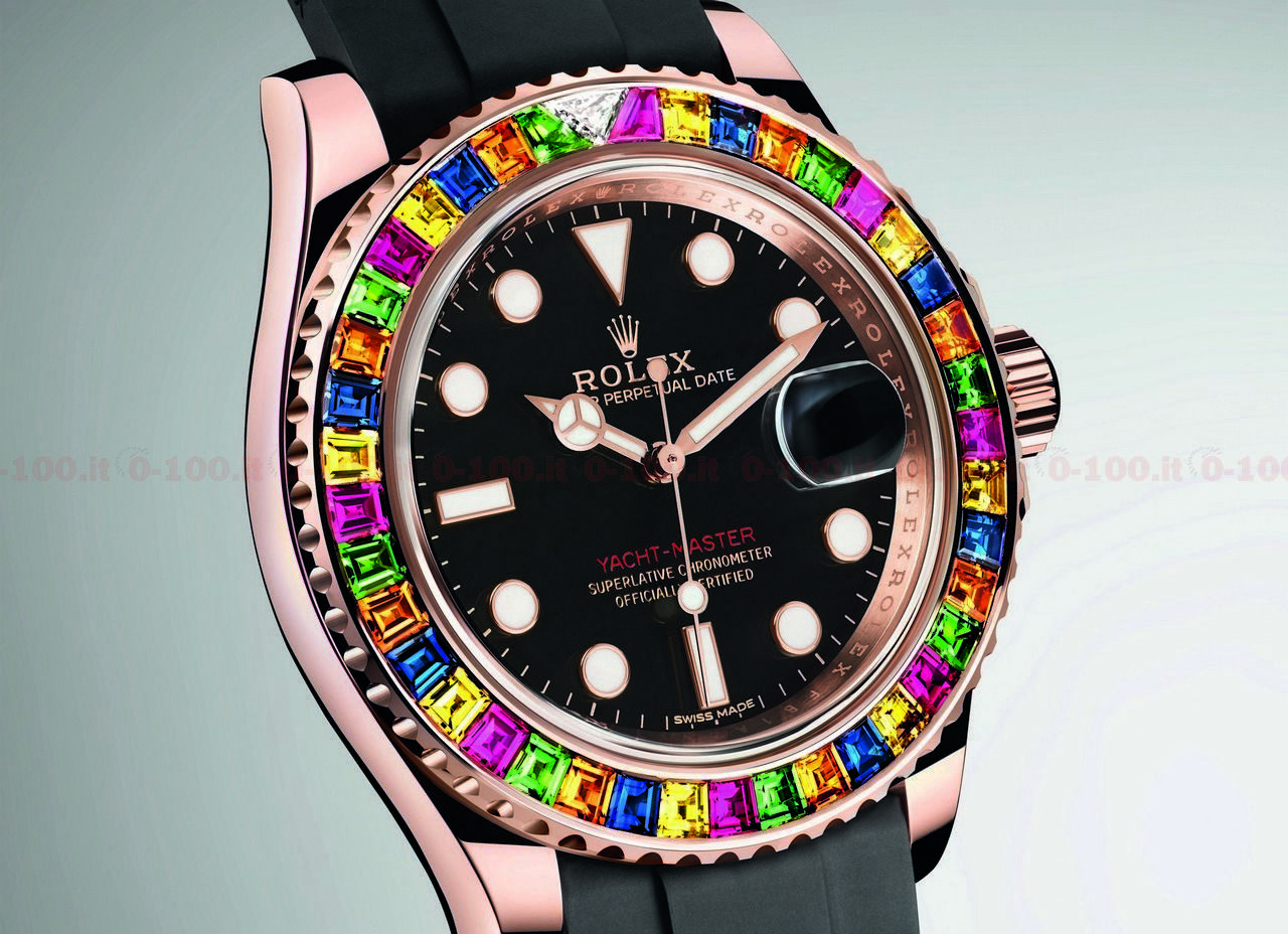 ROLEX OYSTER YACHT-MASTER 40 REF.116695SATS-prezzo-price_0-10011