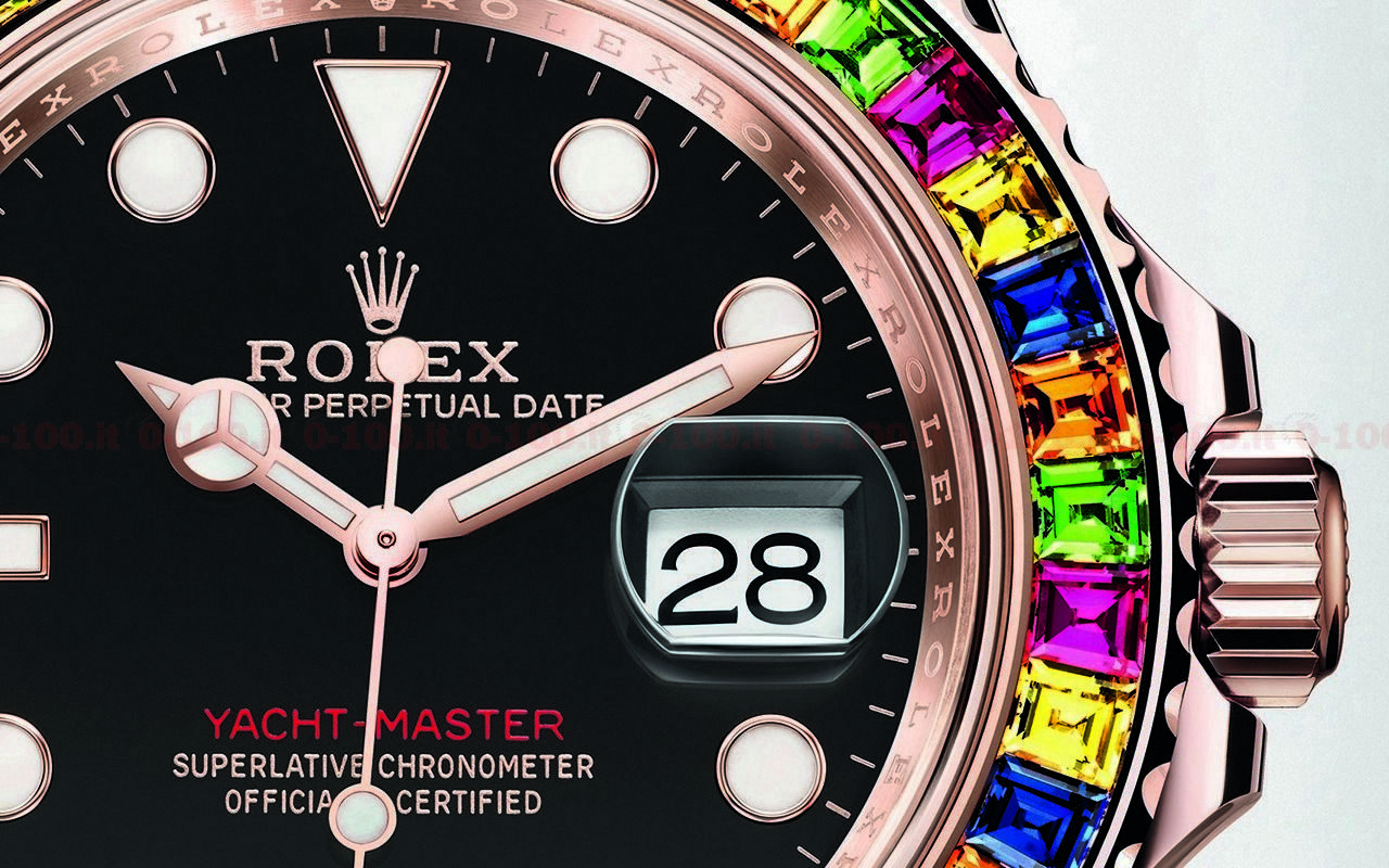 ROLEX OYSTER YACHT-MASTER 40 REF.116695SATS-prezzo-price_0-1007