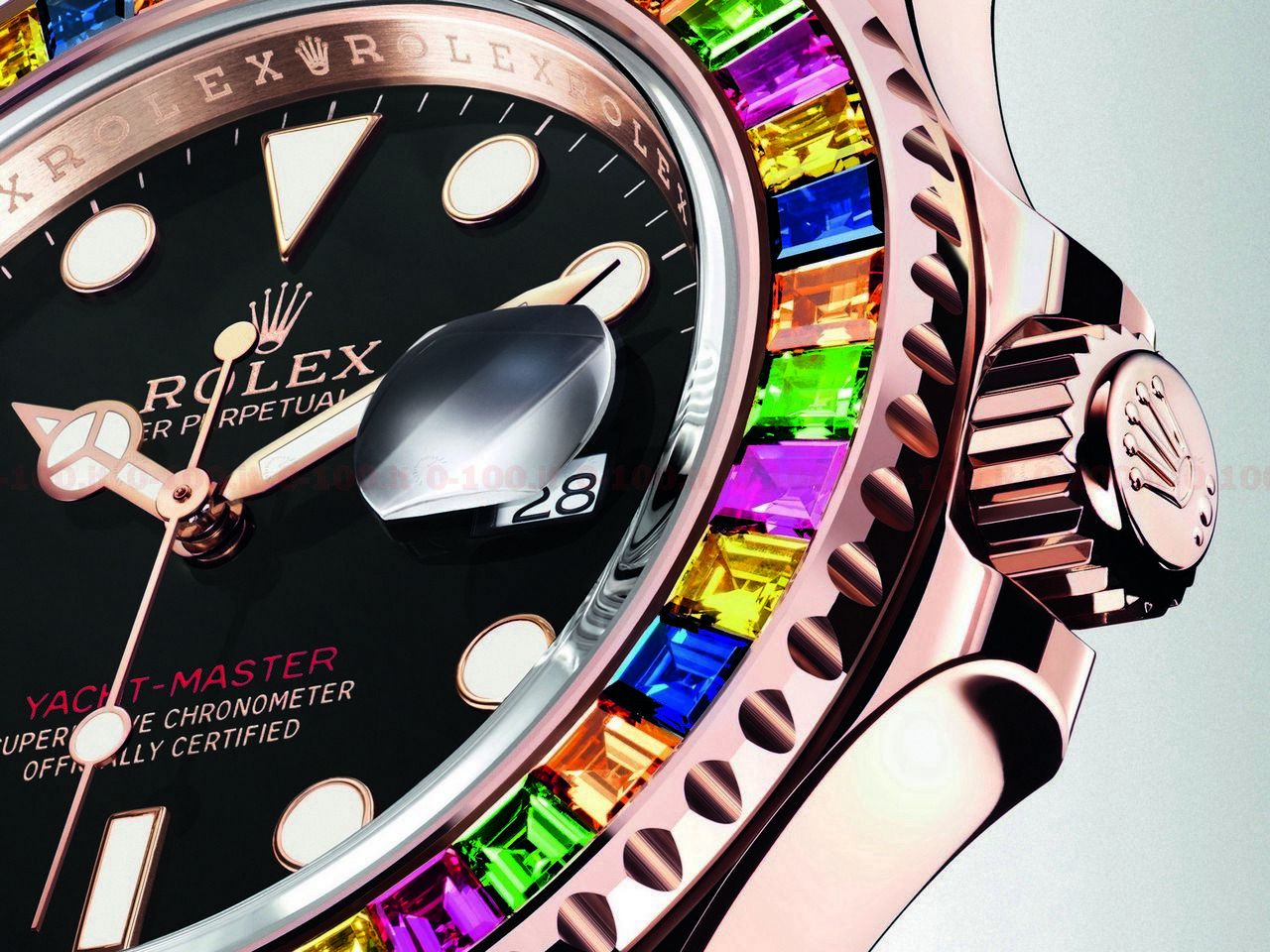 ROLEX OYSTER YACHT-MASTER 40 REF.116695SATS-prezzo-price_0-1008
