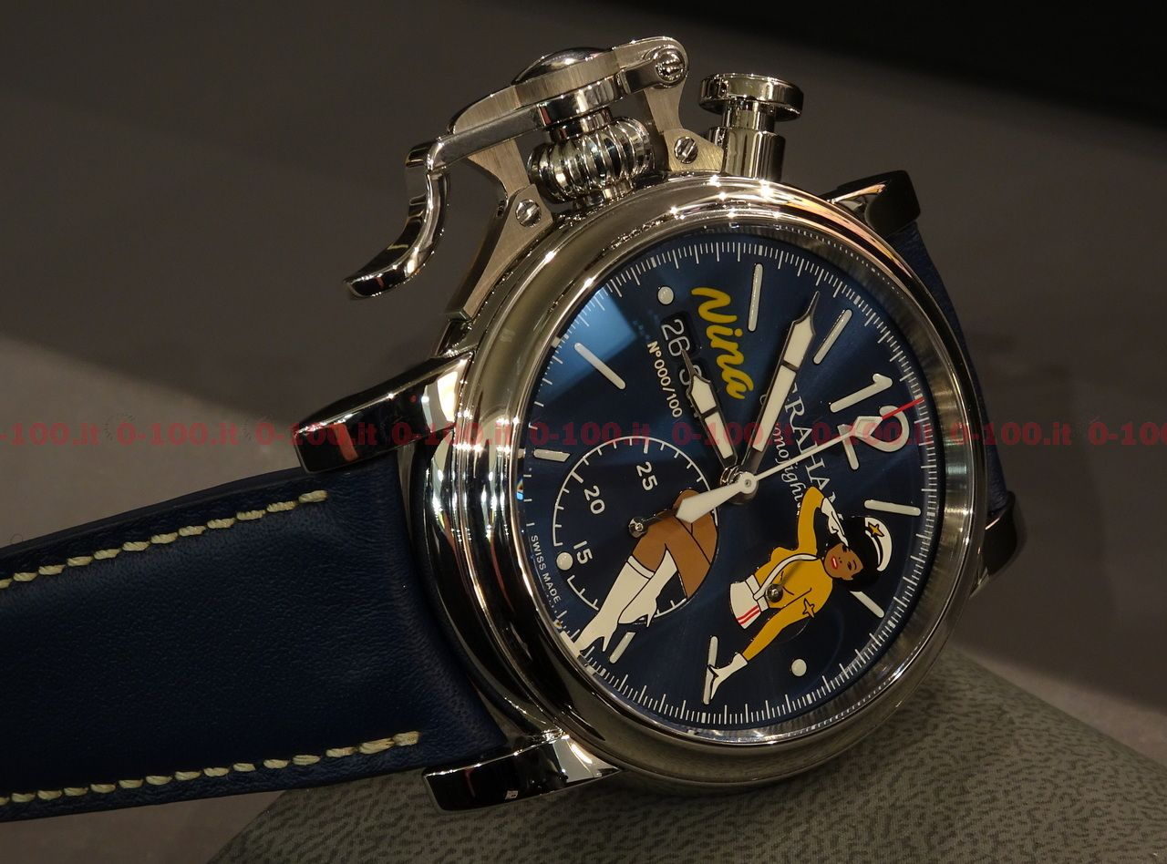 baselworld-2017-Graham-Chronofighter Vintage Nose Art LIMITED EDITION-prezzo-price_0-1001