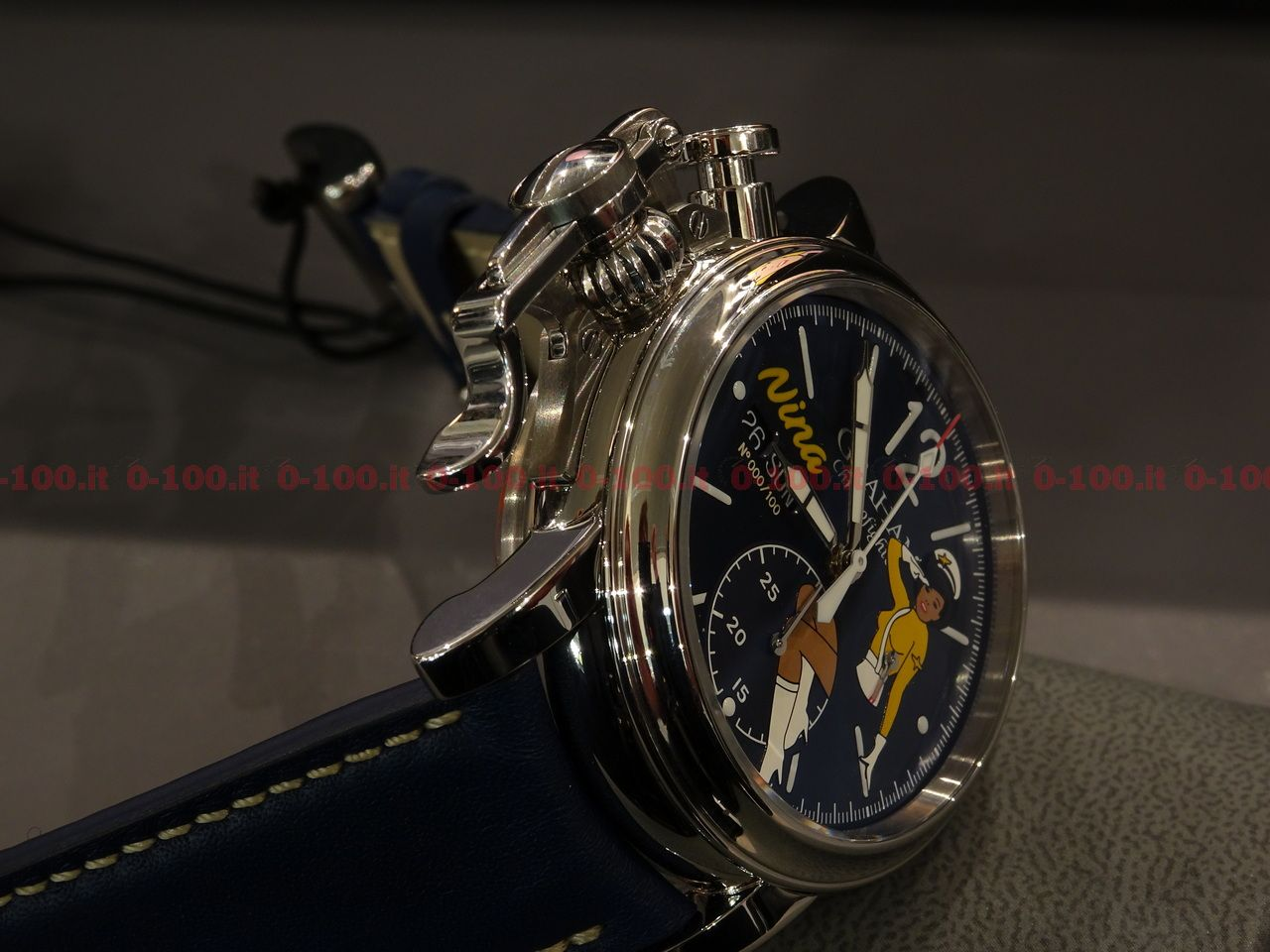 baselworld-2017-Graham-Chronofighter Vintage Nose Art LIMITED EDITION-prezzo-price_0-1002