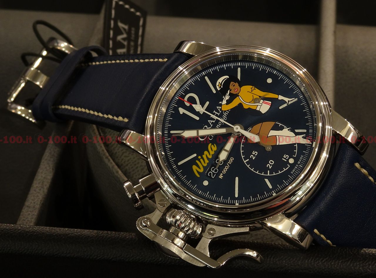 baselworld-2017-Graham-Chronofighter Vintage Nose Art LIMITED EDITION-prezzo-price_0-1003