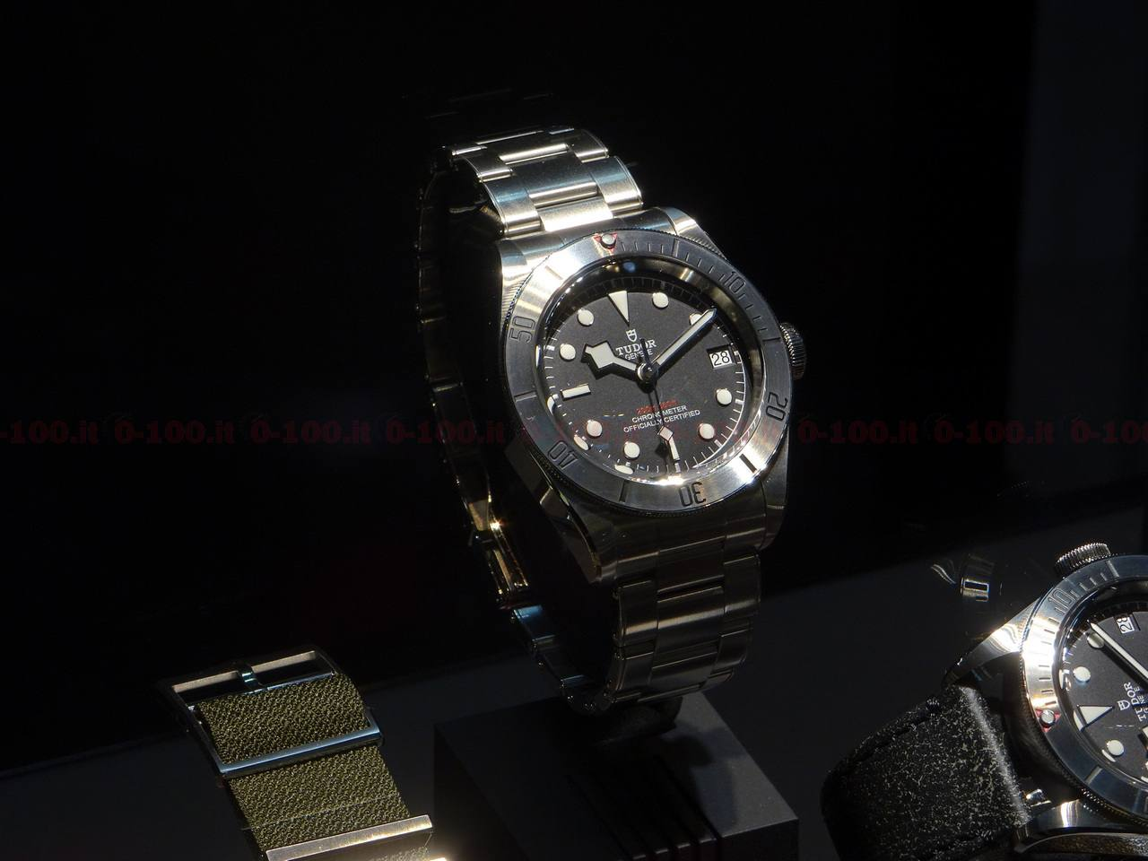 baselworld-2017-TUDOR HERITAGE BLACK BAY STEEL-prezzo-price_0-1003