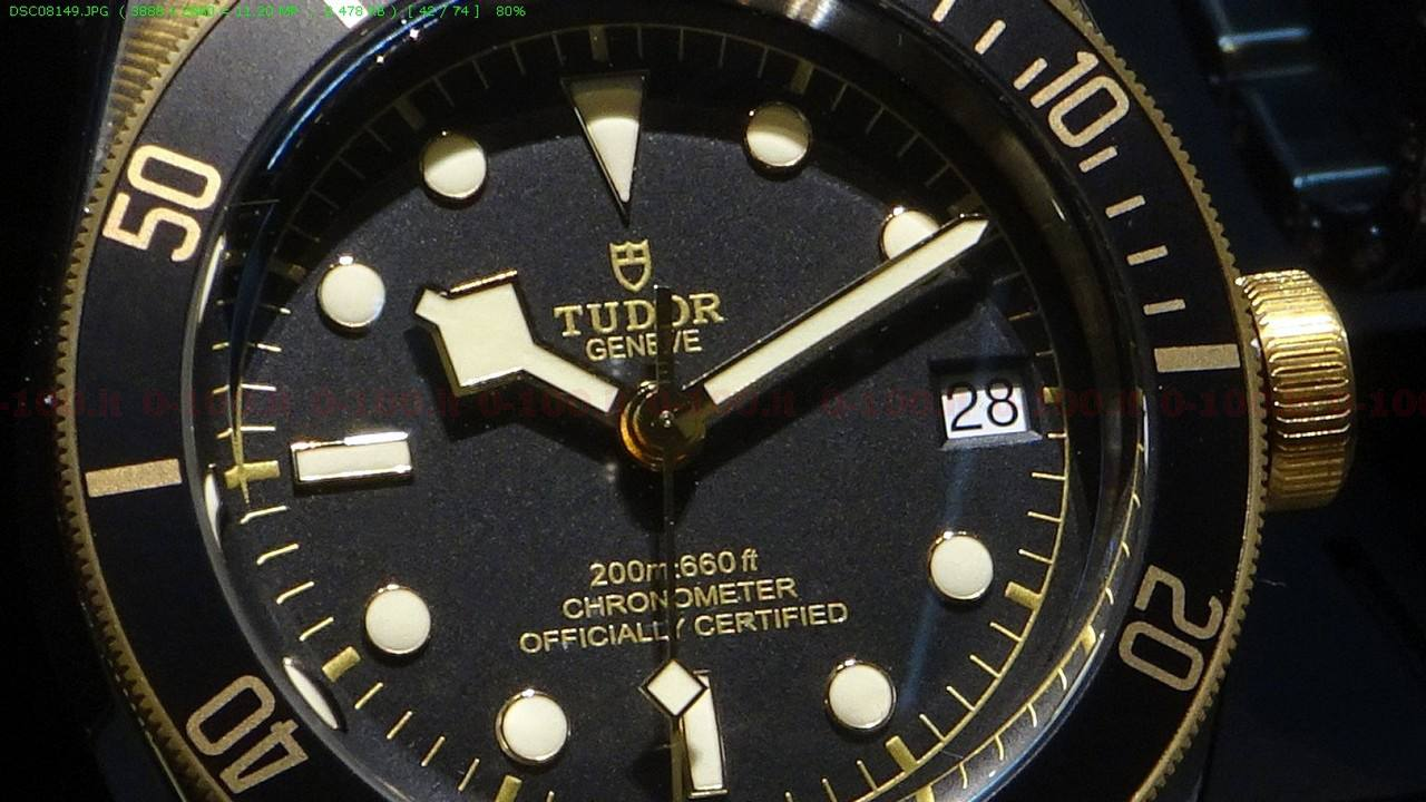 baselworld-2017-TUDOR HERITAGE BLACK BAY STEEL-prezzo-price_0-1008