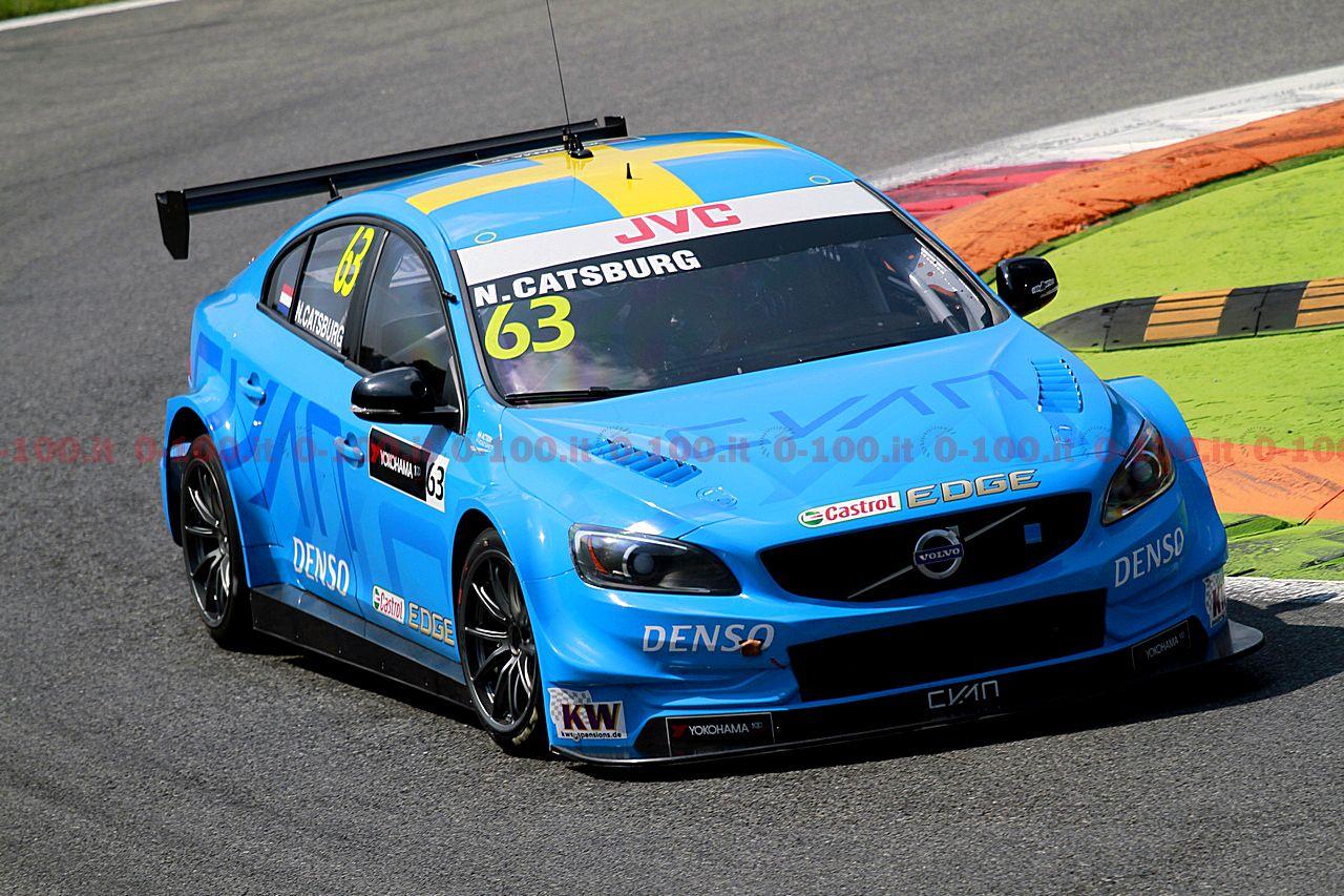 FIA-WTCC_monza-2017_honda-civic_volvo-s60-polestar-citroen-chevrolet_0-100_40