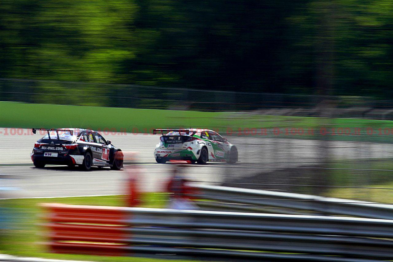 FIA-WTCC_monza-2017_honda-civic_volvo-s60-polestar-citroen-chevrolet_0-100_60