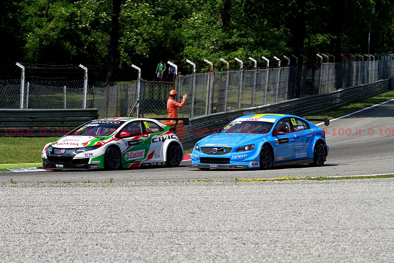 FIA-WTCC_monza-2017_honda-civic_volvo-s60-polestar-citroen-chevrolet_0-100_63