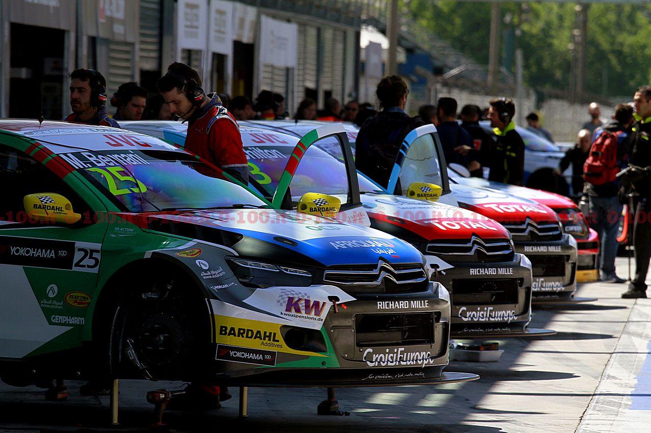 FIA-WTCC_monza-2017_honda-civic_volvo-s60-polestar-citroen-chevrolet_0-100_8