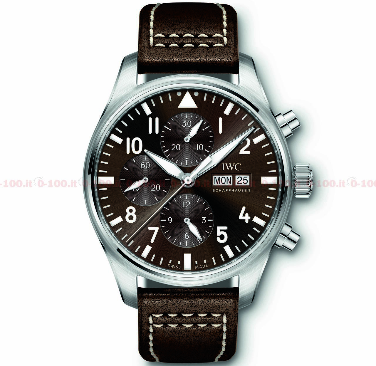"IWC Pilot's Watch Chronograph Edition ""Antoine De Saint Exupéry Ref. IW377713_prezzo_price_0-1001"