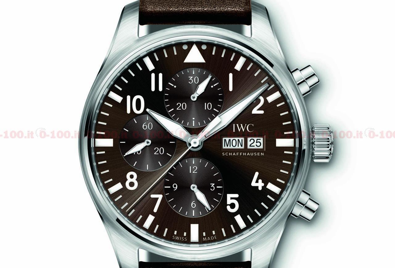 "IWC Pilot's Watch Chronograph Edition ""Antoine De Saint Exupéry Ref. IW377713_prezzo_price_0-1002"