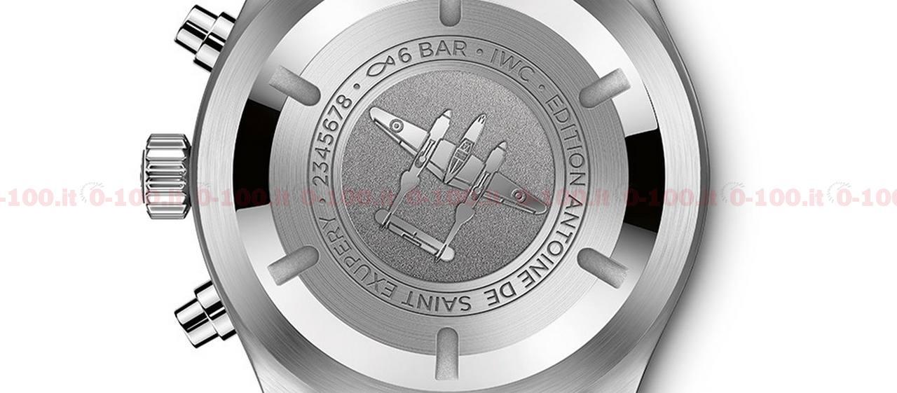"IWC Pilot's Watch Chronograph Edition ""Antoine De Saint Exupéry Ref. IW377713_prezzo_price_0-1003"
