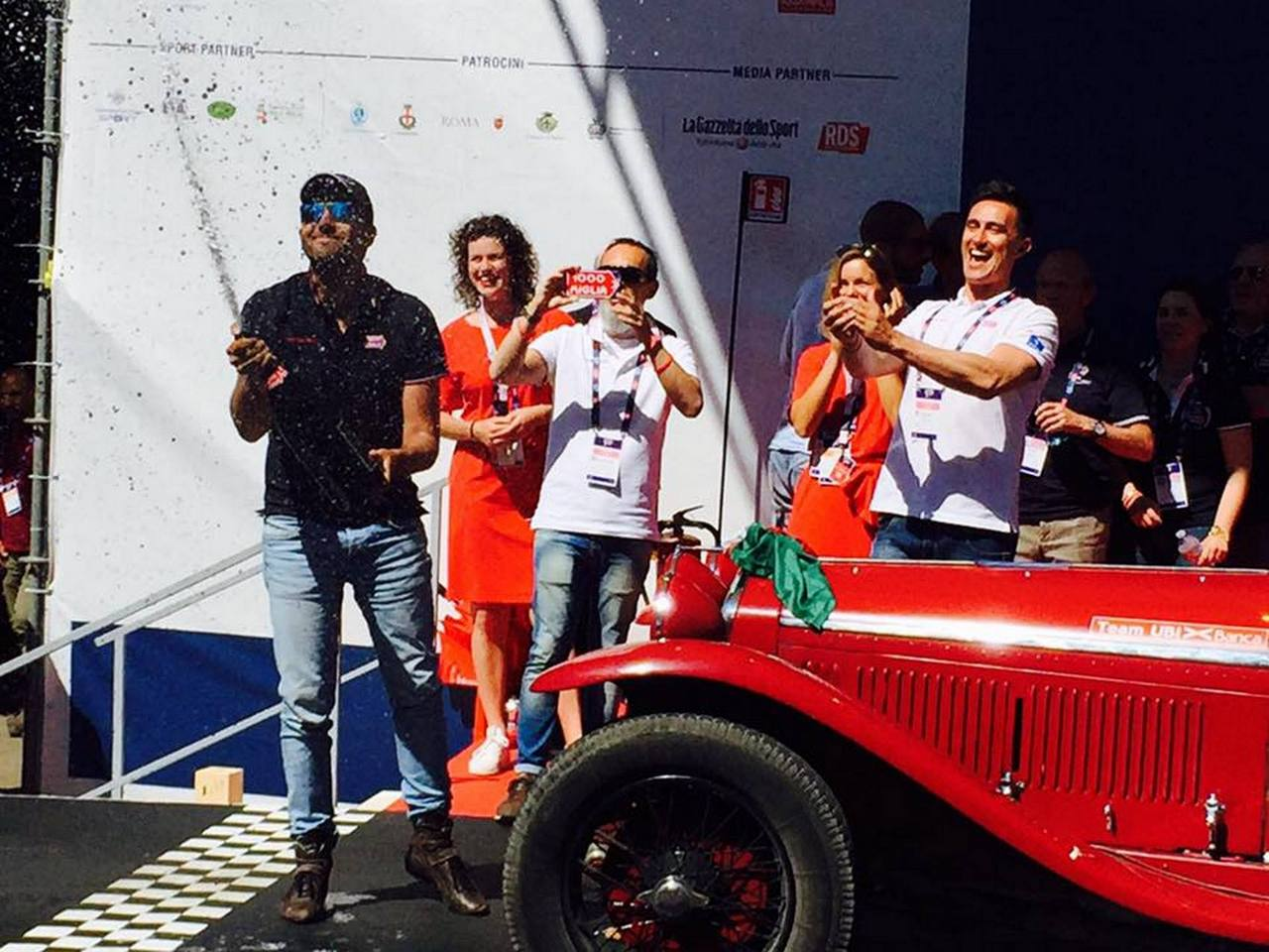 Mille Miglia 2017_winners Vesco_Guerini_0-1002