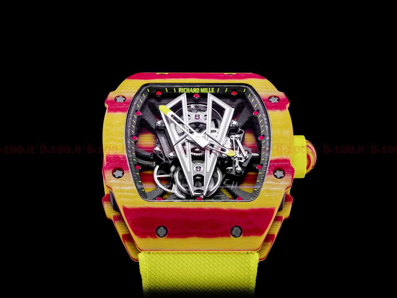 Richard Mille RM 27-03 Limited Edition_prezzo_price_0-1002