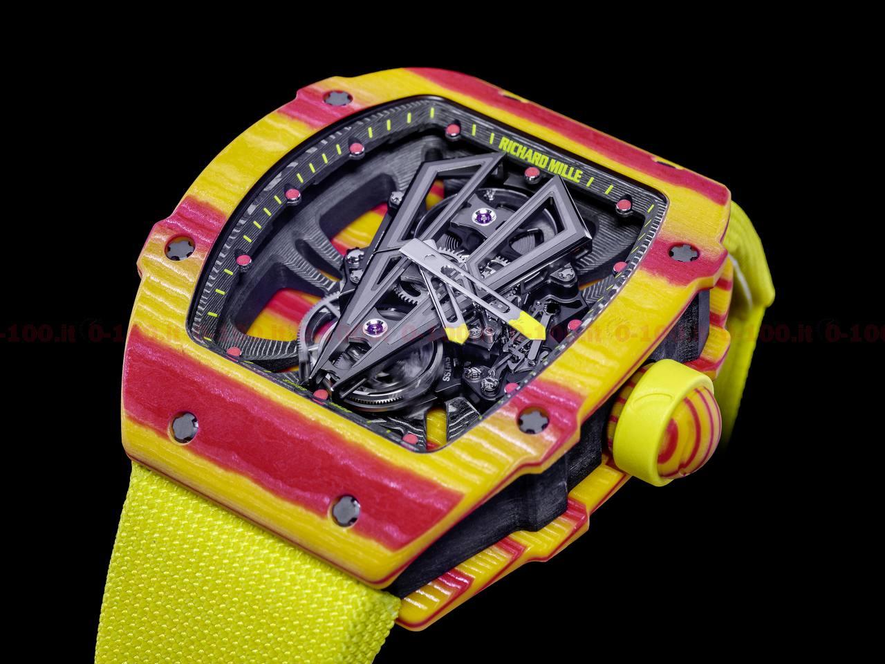 Richard Mille RM 27-03 Limited Edition_prezzo_price_0-1003