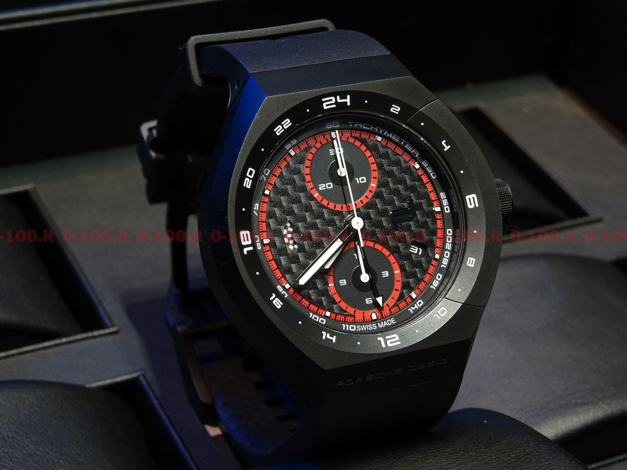 baselworld-2017-PORSCHE DESIGN ACTUATOR 24H-CHRONOTIMER LIMITED EDITION -prezzo-price_0-1001
