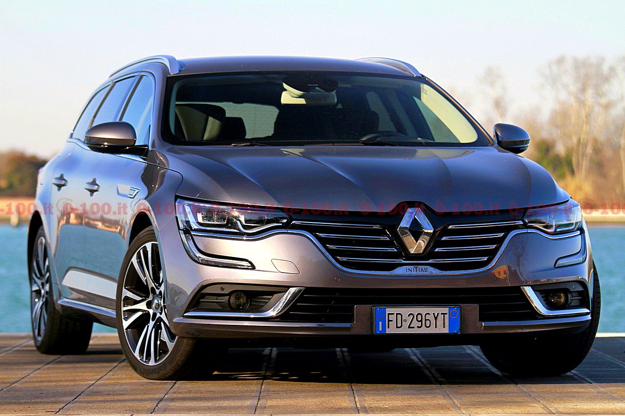 test drive renault talisman tce 200 sporter edc 4control initiale paris 0. Black Bedroom Furniture Sets. Home Design Ideas