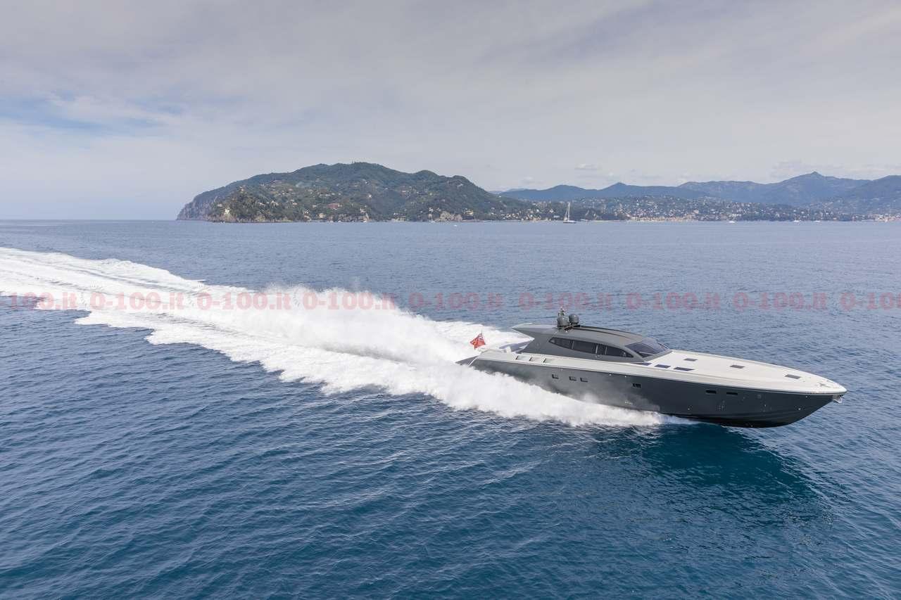Cannes Yachting Festival 2017 OTAM Millennium 80 HT MegaYacht MYSTERE_0-1001