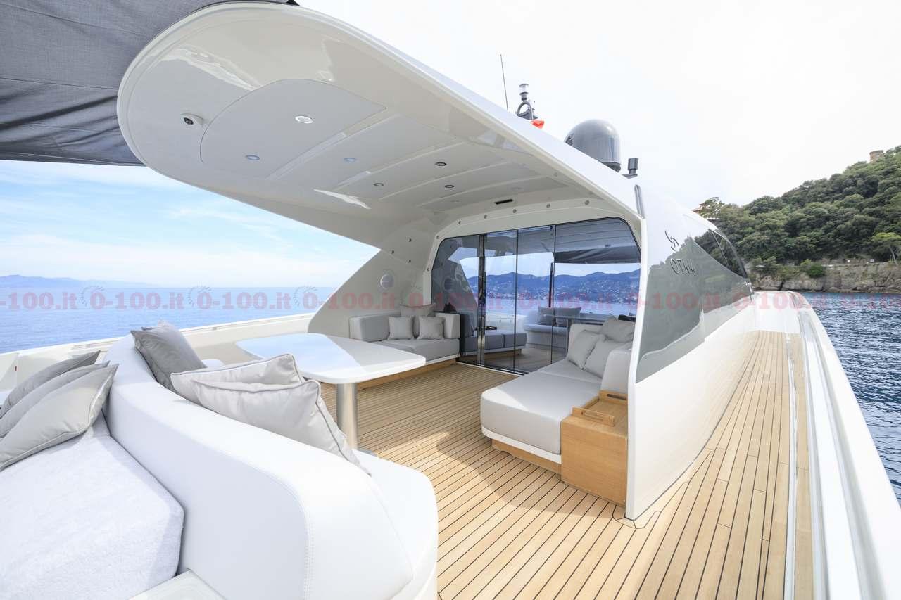 Cannes Yachting Festival 2017 OTAM Millennium 80 HT MegaYacht MYSTERE_0-10021