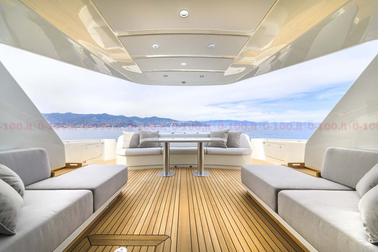 Cannes Yachting Festival 2017 OTAM Millennium 80 HT MegaYacht MYSTERE_0-10023