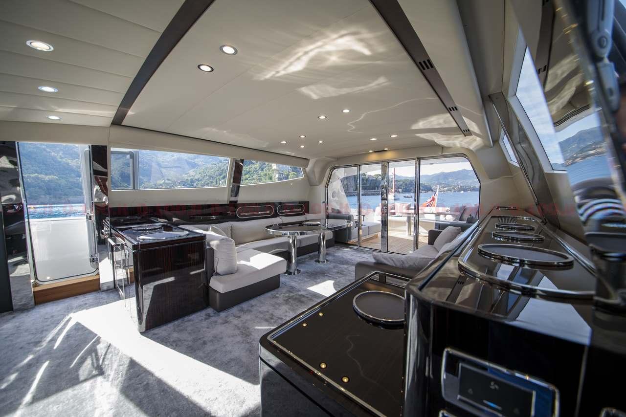 Cannes Yachting Festival 2017 OTAM Millennium 80 HT MegaYacht MYSTERE_0-10026