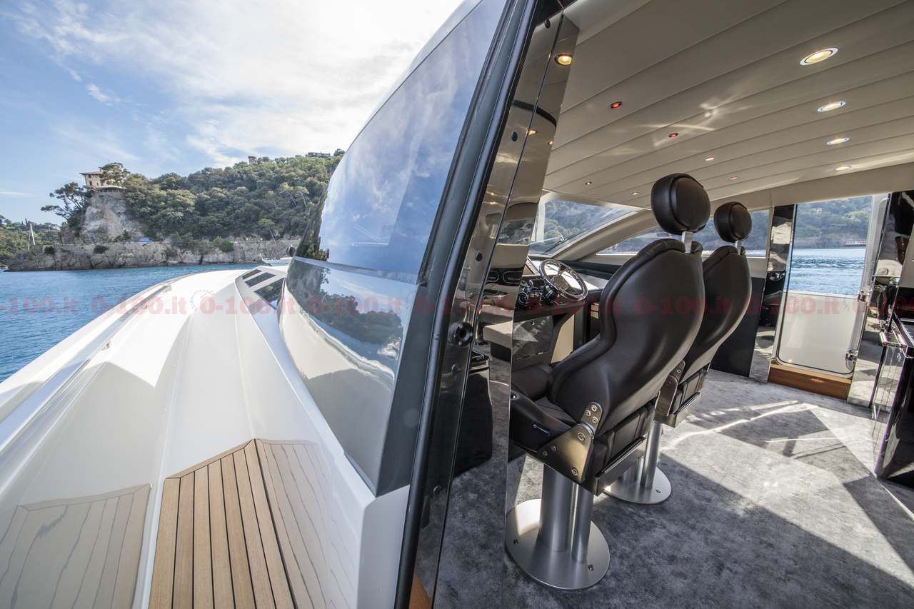 Cannes Yachting Festival 2017 OTAM Millennium 80 HT MegaYacht MYSTERE_0-10027