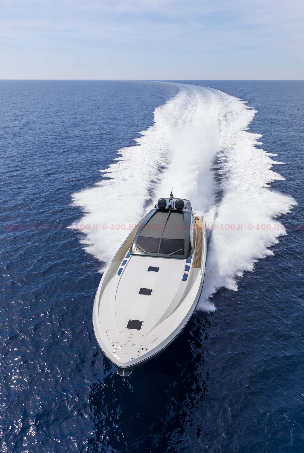 Cannes Yachting Festival 2017 OTAM Millennium 80 HT MegaYacht MYSTERE_0-1009