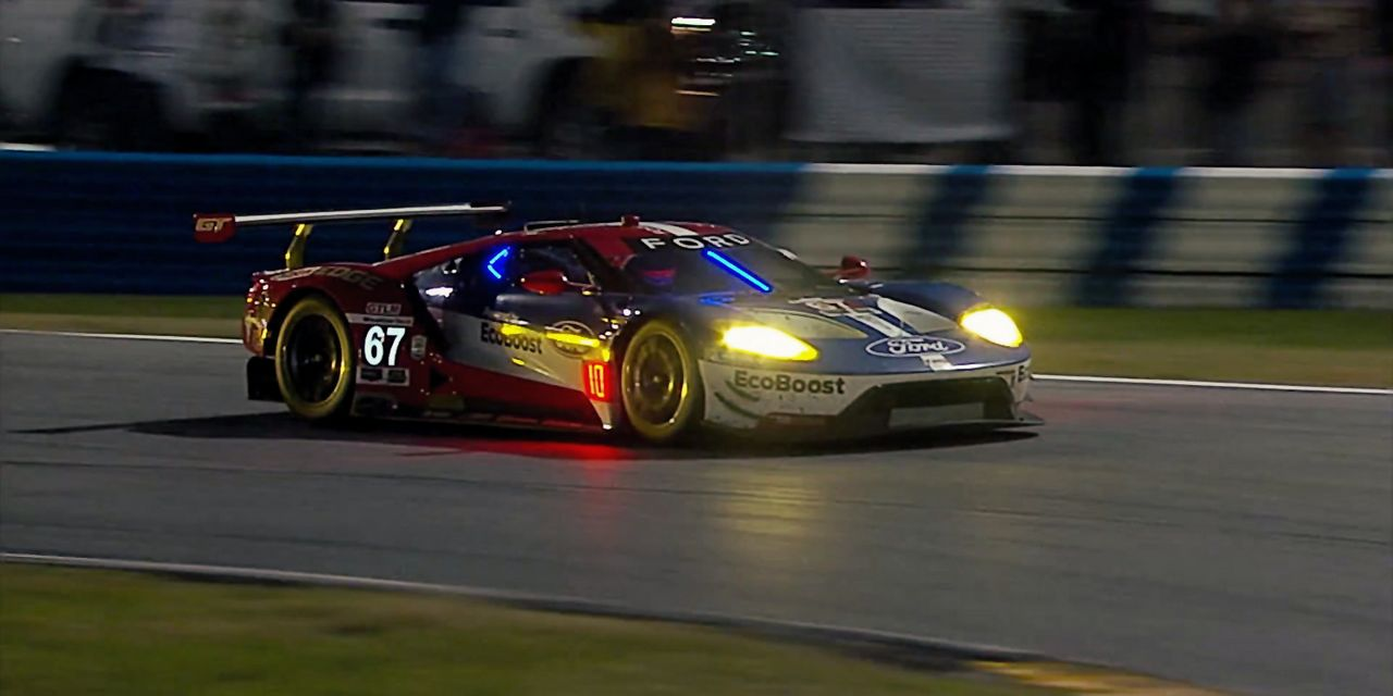 Ford-GT-Le-Mans-at-Daytona-24