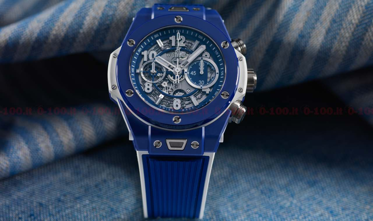 Hublot Big Bang Blue Limited Edition Ref. 411.EX.5129.RX_0-1002