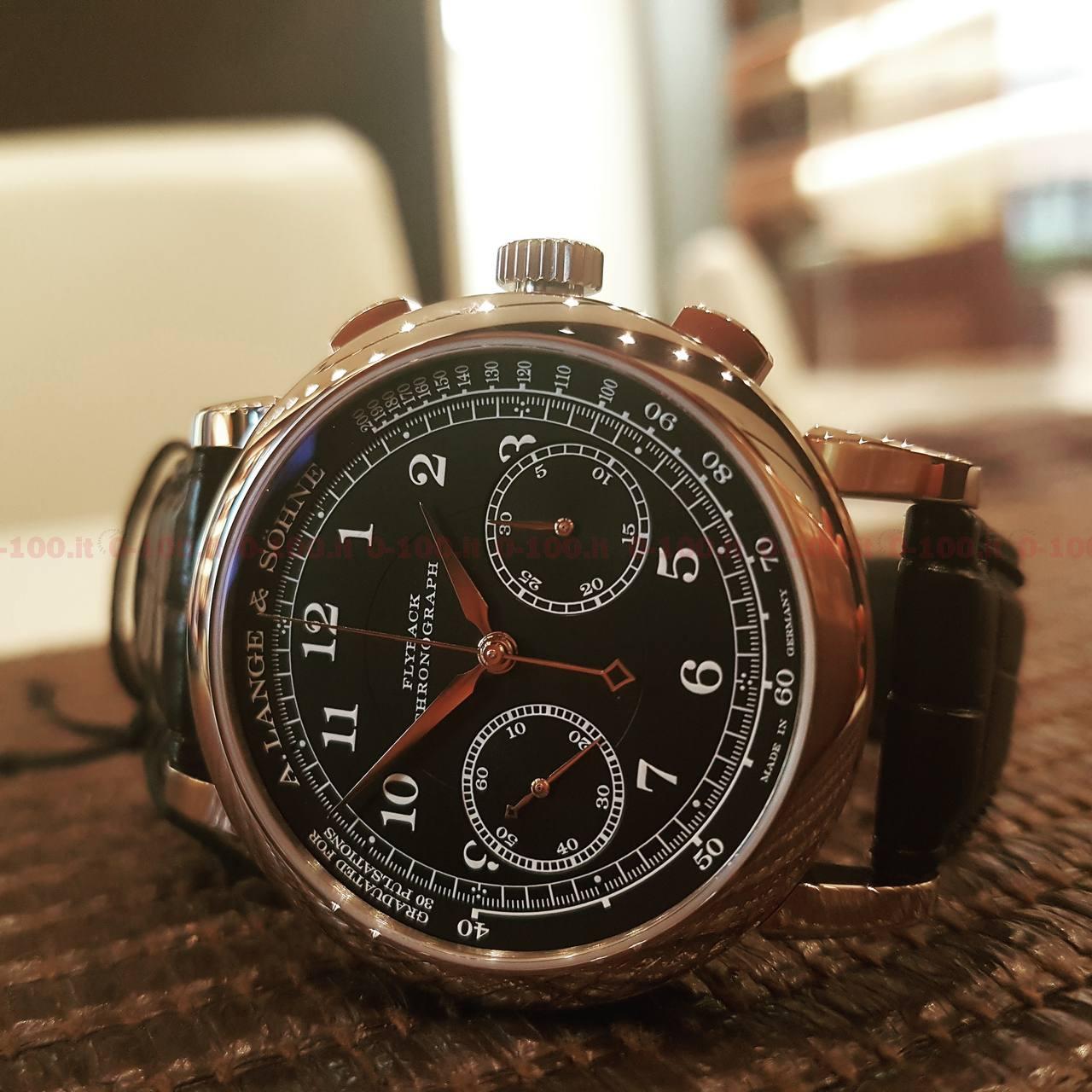 PRIMO CONTATTO A. Lange & Söhne 1815 cronografo_prezzo_price_0-1001