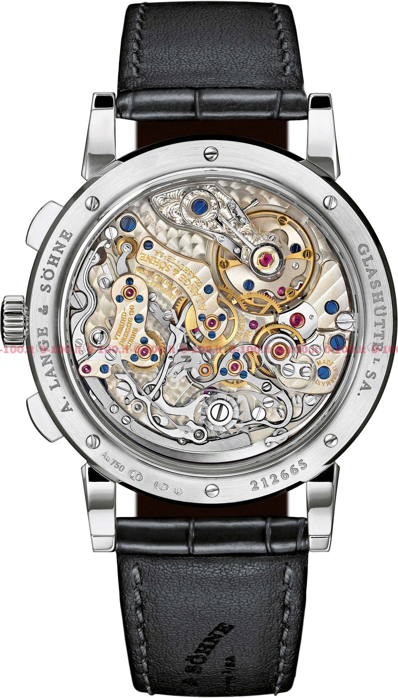 PRIMO CONTATTO A. Lange & Söhne 1815 cronografo_prezzo_price_0-10010