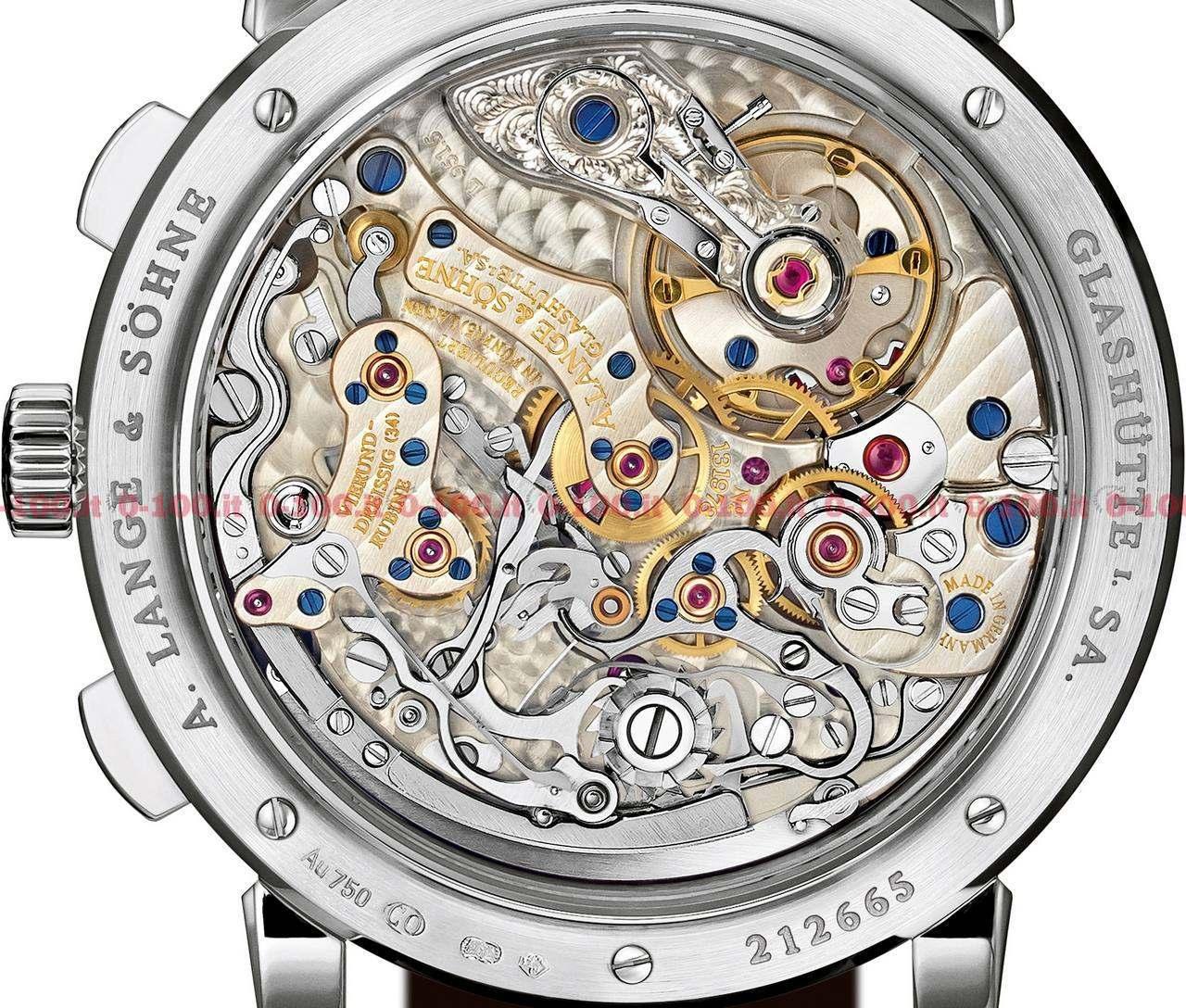 PRIMO CONTATTO A. Lange & Söhne 1815 cronografo_prezzo_price_0-10011