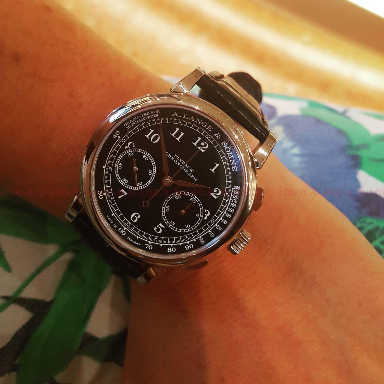 PRIMO CONTATTO A. Lange & Söhne 1815 cronografo_prezzo_price_0-1002
