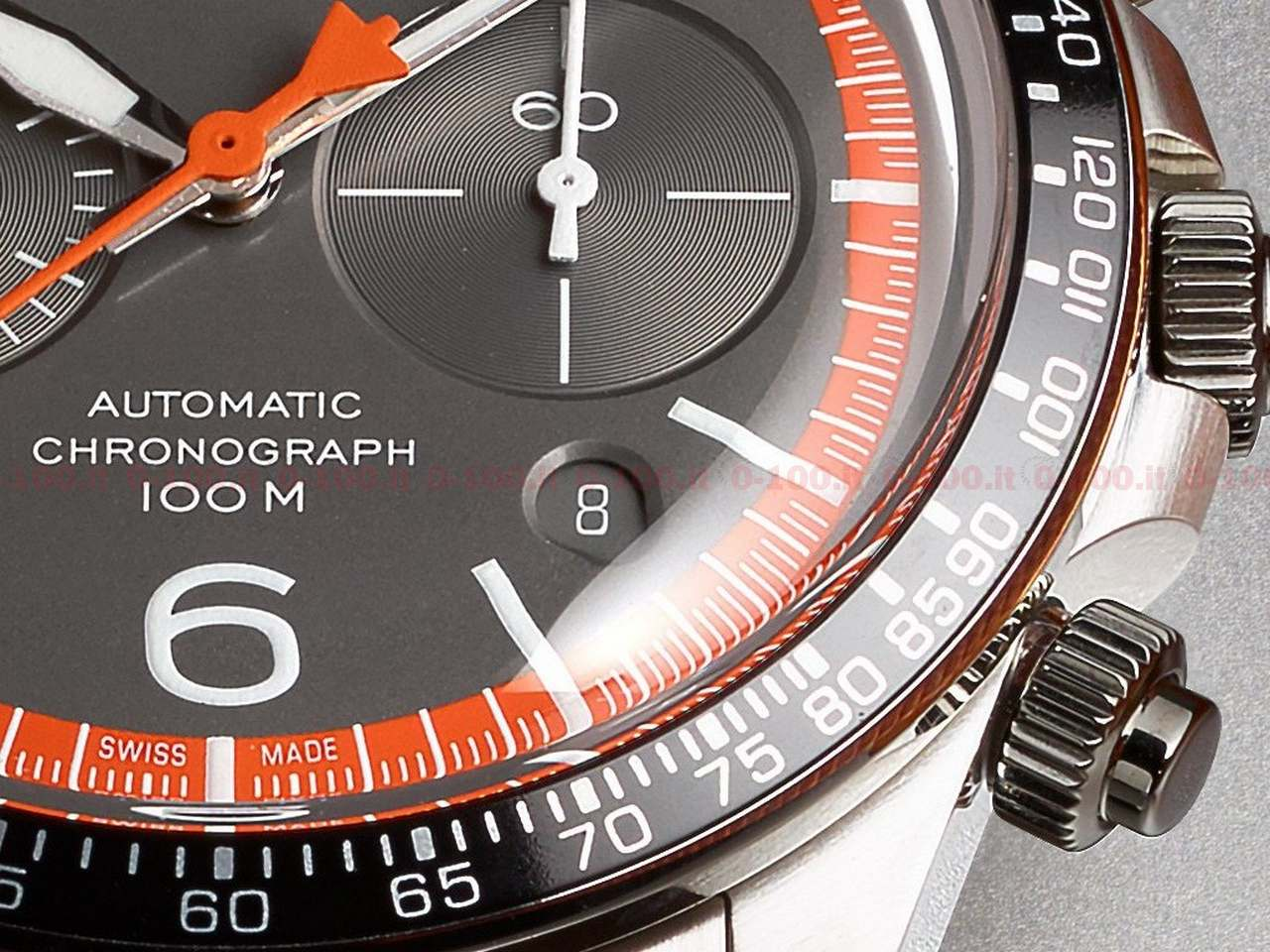 Bell & Ross BR V2-94 Garde-Côtes cronografo_0-1005