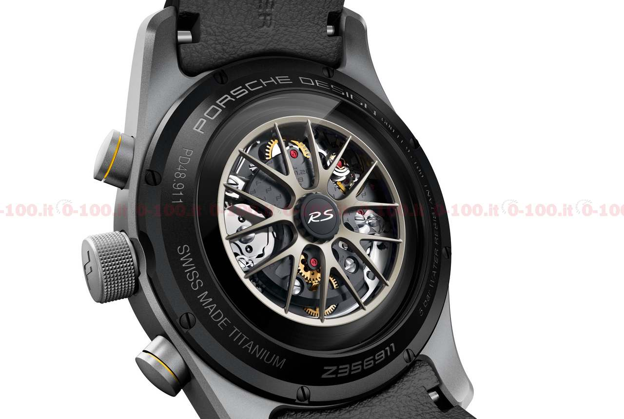 Porsche Design Chronograph 911 GT2 RS_price_prezzo_0-10010