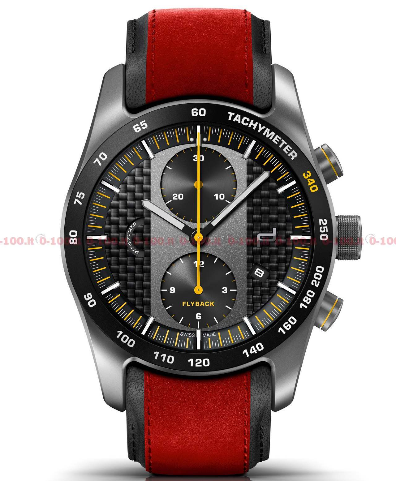 Porsche Design Chronograph 911 GT2 RS_price_prezzo_0-1005