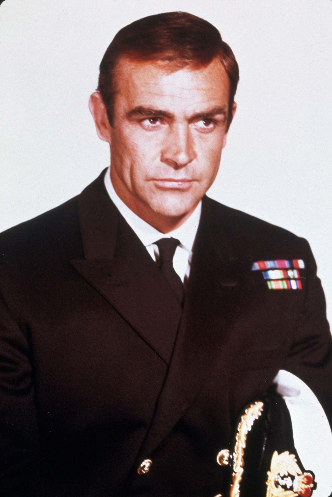 1967, Film Title: YOU ONLY LIVE TWICE, Director: LEWIS GILBERT, Pictured: SEAN CONNERY, SEAN ASJAMES BOND CONNERY, LEWIS GILBERT. (Credit Image: SNAP)