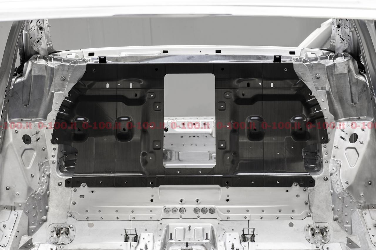 Audi Lightweight Design